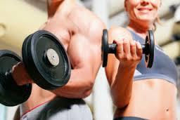 strength training3