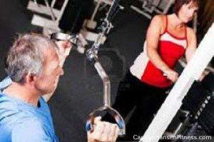 strengthXexercise