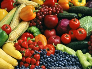 healthyXfoods