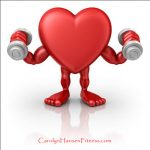 Diet, Exercise and Your Heart